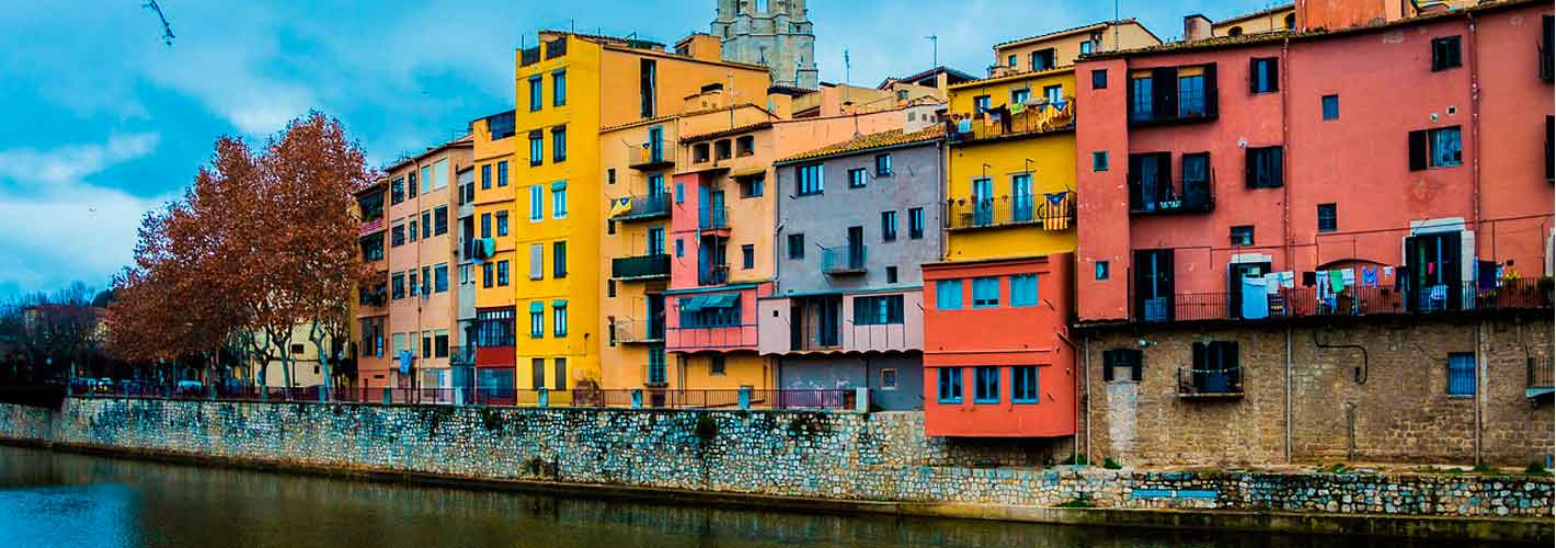 Te contamos qué puedes visitar en Girona